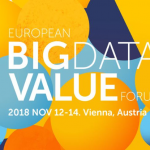 DataBench at the European Big Data Value Forum 2018: stay tuned!