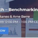 BDVe Webinar series – DataBench presentations now online