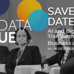 EBDVF 2019: AI and Big Data trasforming business and society