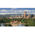 SAVE THE DATE: 2019 BenchCouncil International Symposium on Benchmarking, Measuring and Optimizing (Bench 2019)