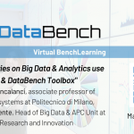 Virtual BenchLearning: Success stories on Big Data & Analytics use cases + DataBench Toolbox