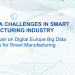 A White Paper on Digital Europe Big Data Challenges for Smart Manufacturing Industry