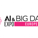 SAVE THE DATE FOR THE AI & BIG DATA EXPO EUROPE